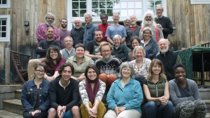 ISE 40th Reunion 1