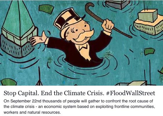 FloodWallSt