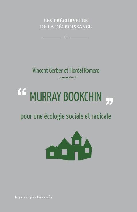 Bookchin-Degrowth