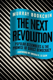 Bookchin cover