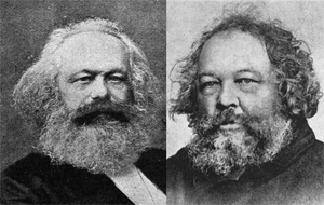 On Marx, Bakunin and revolutionary internationalism