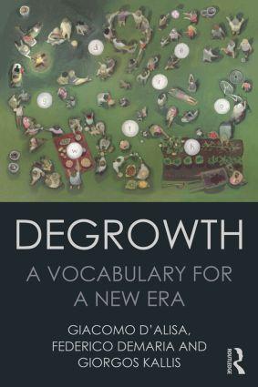 """Online debate on """"degrowth"""""""