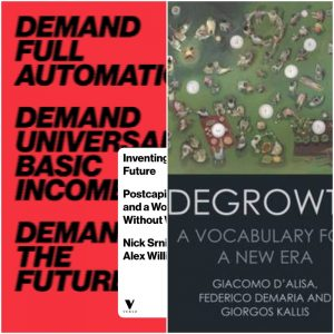 Accelerationism… and Degrowth? The Left's Strange Bedfellows thumbnail