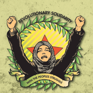 Urgent news from Afrin, Rojava