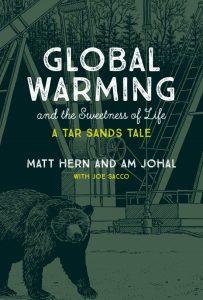 New book from Matt Hern