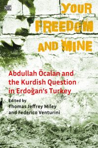New book on the Kurdish movement