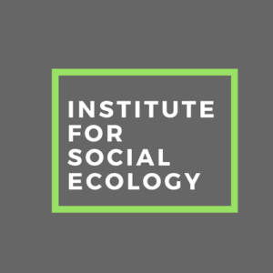 Donate and Support the Institute for Social Ecology