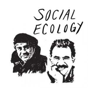 Social Ecology Pamphlet by Emily McGuire