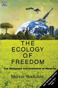 The Ecology of Freedom Reading Group: June 30-Aug. 18