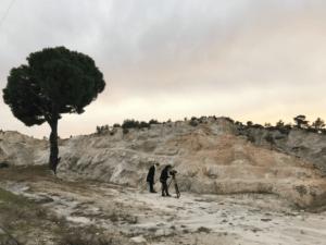 Kisir, Turkey: The Next Big Radioactive Tourism Destination?
