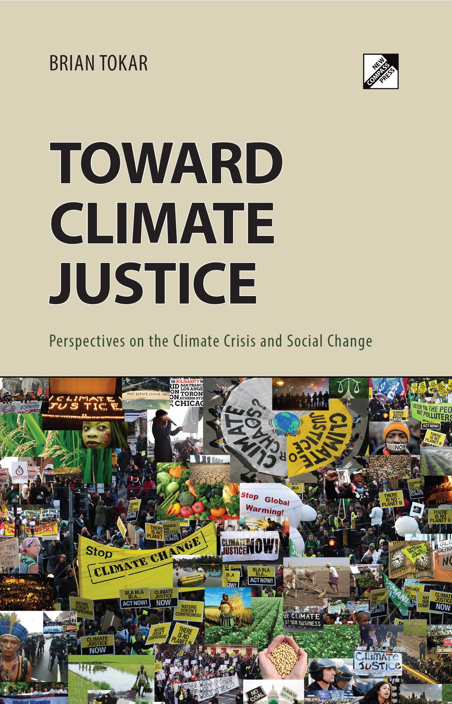 Climate Justice and Movement Building An Interview with Brian ...