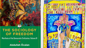 Reflections on the Antisemitic Content in Öcalan's The Sociology of Freedom