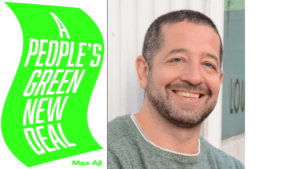 A People's Green New Deal: Critical Interrogation of a Radical Proposal